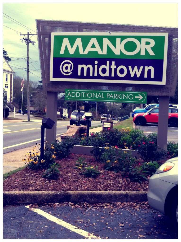 Manor at Midtown Counseling with Suzanne Cooke